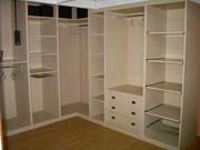 Продается гардеробная комната 4