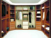 Продается гардеробная комната