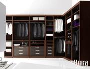 Продается гардеробная комната 8