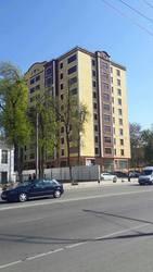 2х комнатная квартира в элитной новостройке на повороте аэропорта 94кв